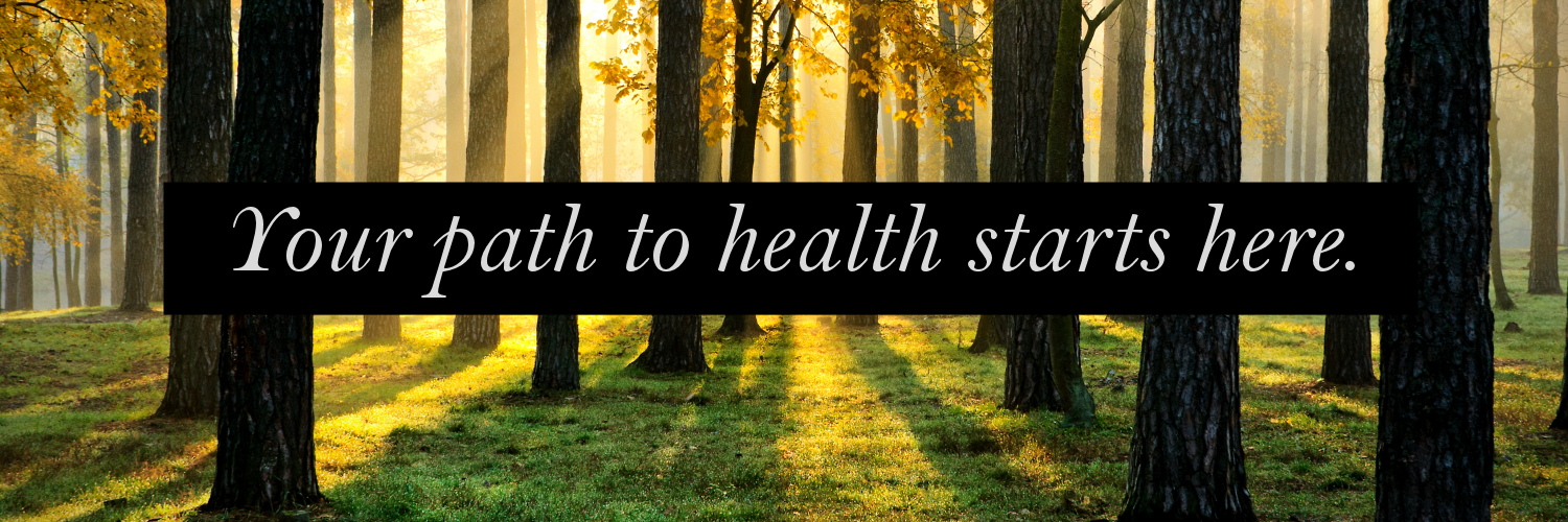 Your Path to Health Starts with Clinical Nutrition